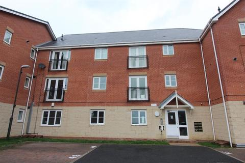 2 bedroom flat to rent - Thackhall Street, Stoke