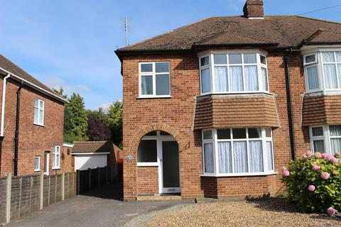 3 bedroom semi-detached house to rent - Douglas Crescent, Dunstable
