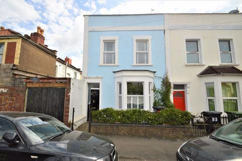 2 bedroom house to rent - Oak Road, Horfield