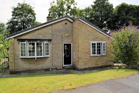 3 bedroom detached bungalow for sale - Beech Grove, Camblesforth, YO8