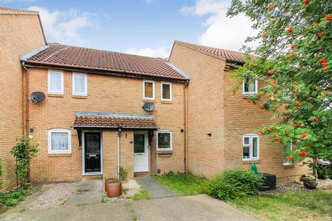 2 bedroom terraced house to rent - Aiston Place, Aylesbury