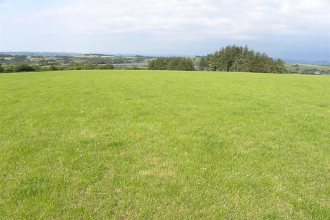 Farm land for sale - Part of Nanthenfoel, Creuddyn Bridge, Lampeter
