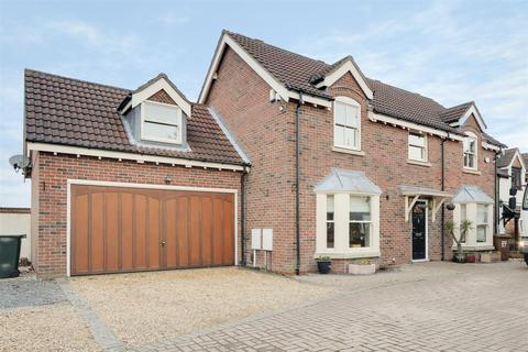 4 bedroom detached house for sale - Sandfield Road, Arnold, Nottinghamshire, NG5 6QA
