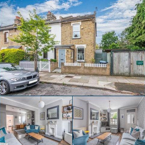 3 bedroom end of terrace house for sale - Sterling Road, Enfield, EN2