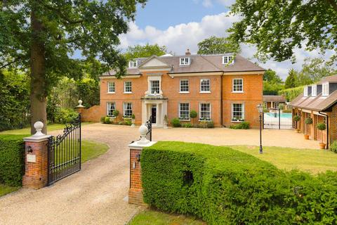 8 bedroom detached house for sale - Warren Drive, Kingswood
