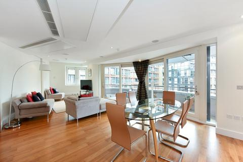 3 bedroom flat to rent - Praed Street, West End Quay, W2