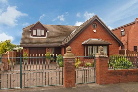 4 bedroom detached house for sale - Fermor Road, Hesketh Bank, Tarleton, PR4 6AP