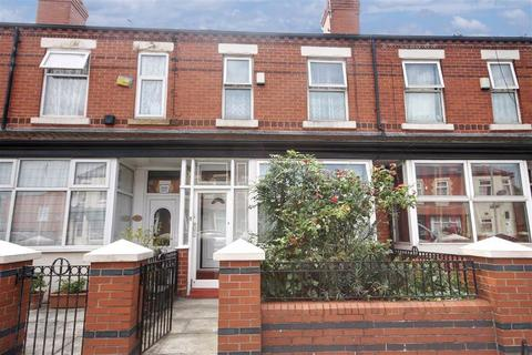 3 bedroom terraced house for sale - Claremont Road, Manchester