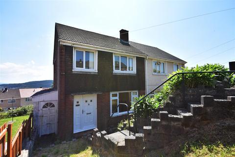 3 bedroom semi-detached house for sale - Penymor Road, Penlan, Swansea
