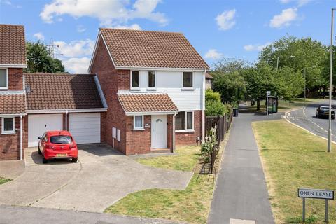 3 bedroom detached house for sale - Oxen Lease, Singleton, Ashford