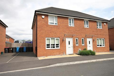 4 bedroom house to rent - Alliott Avenue, Eccles, Manchester