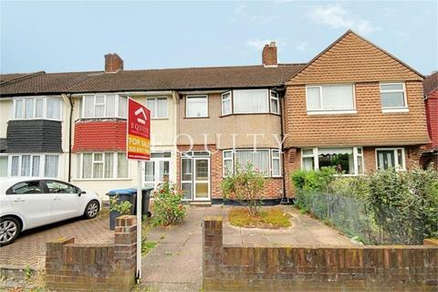 3 bedroom terraced house for sale - Kenilworth Crescent, Enfield, EN1
