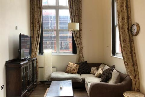 2 bedroom apartment to rent - Chorlton Street, Manchester