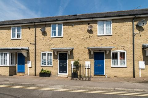 3 bedroom terraced house for sale - Essex Street, Whitstable