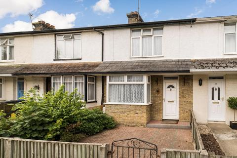 2 bedroom terraced house for sale - Station Road, Whitstable