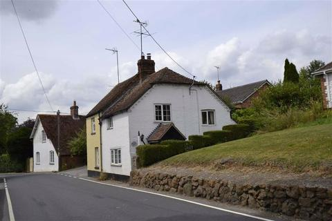2 bedroom cottage for sale - Compton Road, East Ilsley, Berkshire, RG20