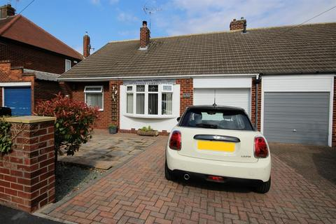 2 bedroom semi-detached bungalow for sale - Lime Avenue, Willerby, Hull