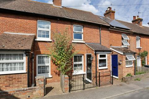 2 bedroom terraced house for sale - Church Road, Hildenborough, Tonbridge