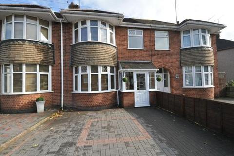3 bedroom terraced house to rent - Benedictine Road, Cheylesmore, Coventry