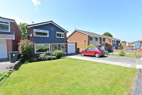 3 bedroom detached house for sale - Shotley Gardens, Low Fell