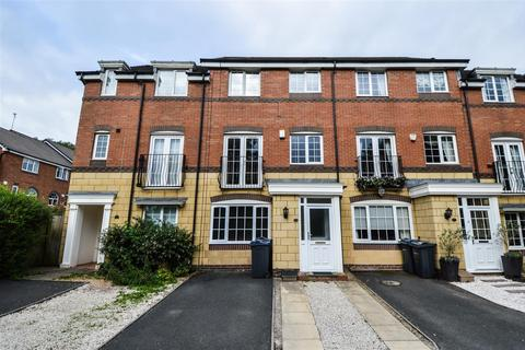 4 bedroom terraced house to rent - Great Farley Drive, Northfield, Birmingham