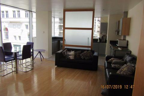 2 bedroom apartment to rent - Beetham Plaza