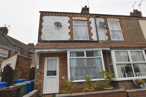 1 bedroom end of terrace house for sale - Eastgate View, Hornsea