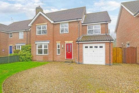 4 bedroom detached house to rent - Carr Lane, Leven