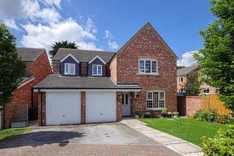 5 bedroom detached house for sale - Farrants Way, Hornsea
