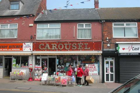 Shop for sale - Queen Street, Withernsea