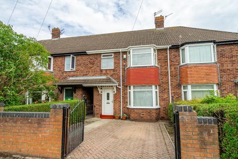 3 bedroom terraced house for sale - Jute Road, York