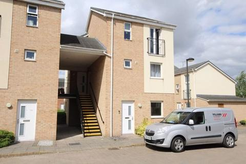1 bedroom apartment to rent - Clog Mill Gardens, Selby