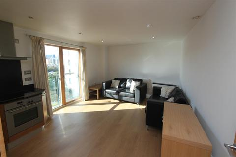 1 bedroom flat to rent - Mackenzie House, Leeds Dock