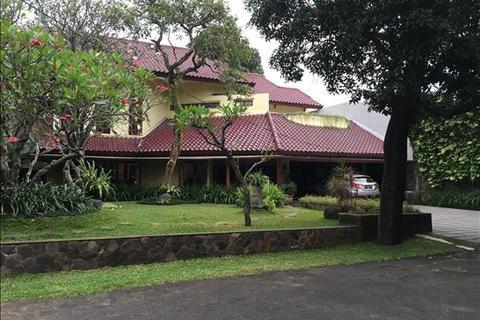 4 bedroom house - Jl. Hj. Namin, Cipete, Jakarta Selatan