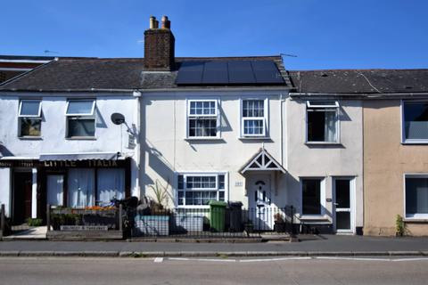 3 bedroom terraced house for sale - Cowick Street, St.Thomas, EX4