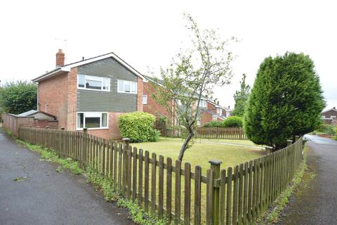 3 bedroom detached house for sale - Goldcrest Road, BS37 6XF