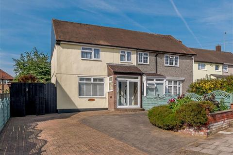 3 bedroom semi-detached house for sale - Ringshall Road, Orpington, BR5 2LX