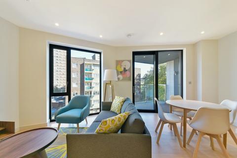 1 bedroom apartment to rent - Ebury Apartments, Ebury Place, Pimlico SW1V