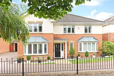5 bedroom detached house for sale - Graham Hill Road, Towcester, Northamptonshire