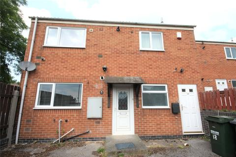 1 bedroom apartment to rent - Aidan Gardens, Nottingham, Nottinghamshire, NG5