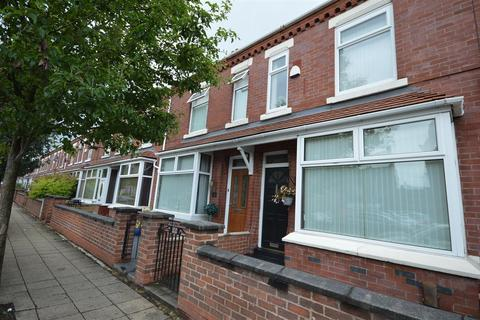 3 bedroom terraced house to rent - Gorse Street, Stretford, Manchester