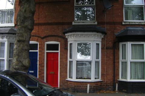 2 bedroom terraced house to rent - Madeley Road, Sparkhill