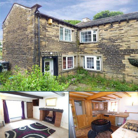 3 bedroom character property for sale - Toller Lane, Bradford, West Yorkshire