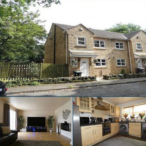 4 bedroom end of terrace house for sale - Park Bottom, Low Moor, Bradford, BD12