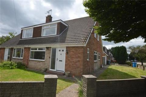 3 bedroom semi-detached house for sale - Stanbury Road, Hull, East Riding of Yorkshire, HU6 7BU