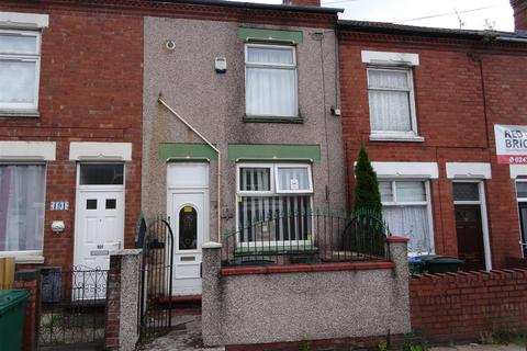1 bedroom house share to rent - St Georges Avenue, Coventry