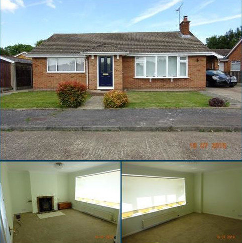 3 bedroom bungalow to rent - Fairview Gardens, Sturry, Canterbury CT2