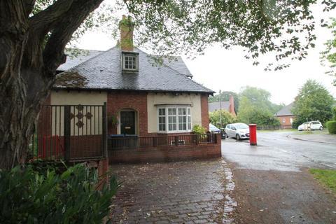 2 bedroom duplex to rent - The Circle, Harborne