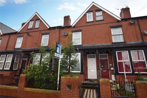 4 bedroom terraced house for sale - Maud Avenue, Leeds, LS11