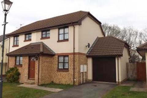 2 bedroom house to rent - Cedar Grove, Roundswell, Barnstaple, Devon, EX31 3QT